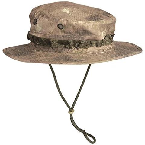 Mil-Tec GI Boonie Sombrero MIL-TACS AU tamaño XXL