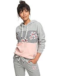 b5f84088fff6 Amazon.co.uk  Roxy - Hoodies   Hoodies   Sweatshirts  Clothing