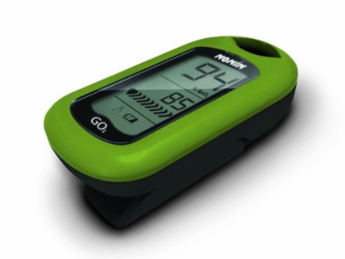 Nonin Go Pulsoximeter für die Fingerkuppe - Nonin Pulsoximeter