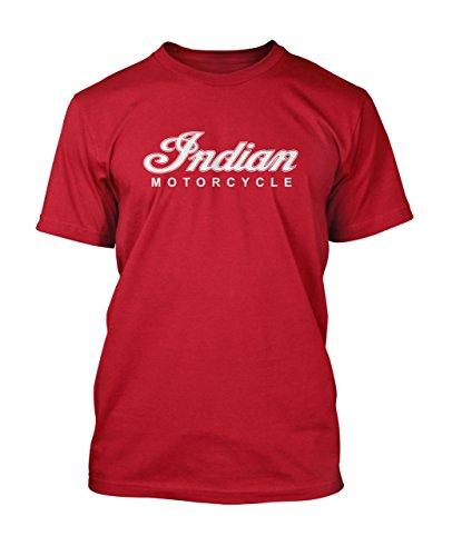 Glare UK Herren T-Shirt, Slogan 56 Rot