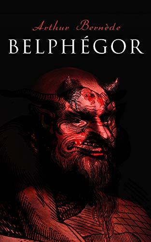 Couverture du livre Belphégor