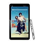 Prixton T7014QPLUS - Tablet de 7' HD (WiFi + 3G, Procesador Rockchip 3126B Quad Core, 1 GB RAM, Memoria Interna de 8 GB, Micro USB, Android 5.1) Color Plateado
