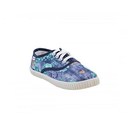 Benavente , Jungen Sneaker Marineblau