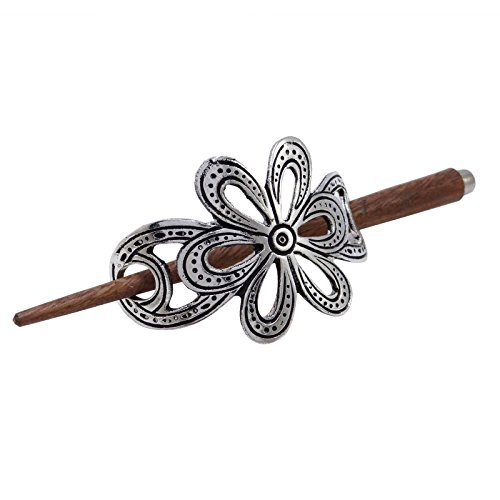 banithani-hand-carved-metallic-silvertone-long-hair-stick-pin-accessory-gift-for-women