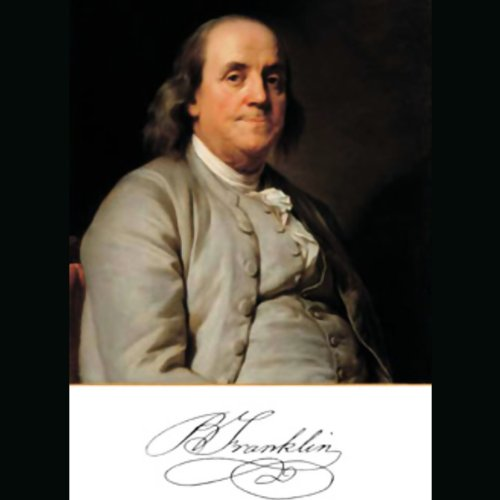 The Compleated Autobiography by Benjamin Franklin  Audiolibri
