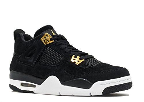Nike Jordan Kids Air 4 Retro BG Basketball Shoe (Kids Jordan 4 Retro)