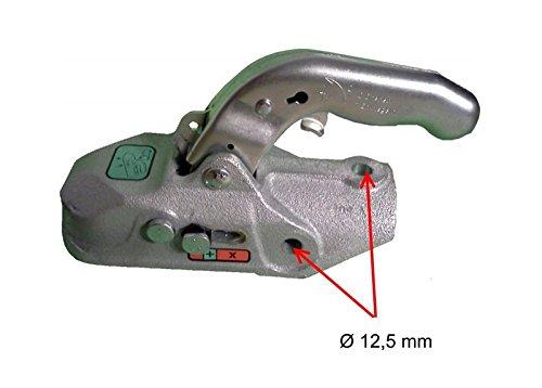 Knott Kugelkupplung K27-A 2700kg Ø 50 mm K27 A K27A