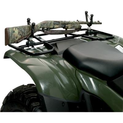 Quad Bike Ridgetop Single Gepolsterte Gun Rack ATV
