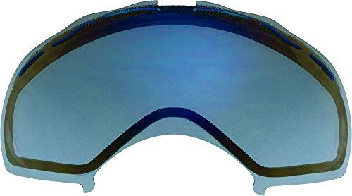 lenti-di-ricambio-per-oakley-splice-occhiali-da-neve-light-blue-mirror