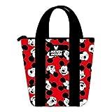 DISNEY Mickey Mini-Tragetasche (Japan-Import)