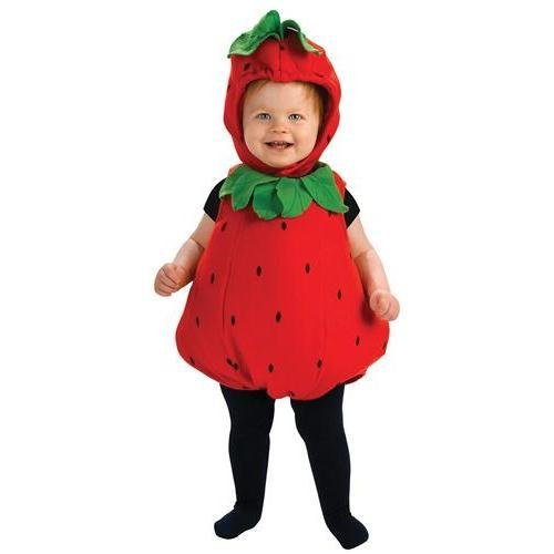 Morris Costumes Berry Cute Kleinkind 12-24 Monate