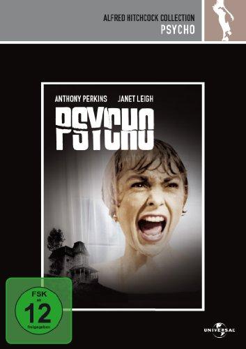 Bild von Psycho