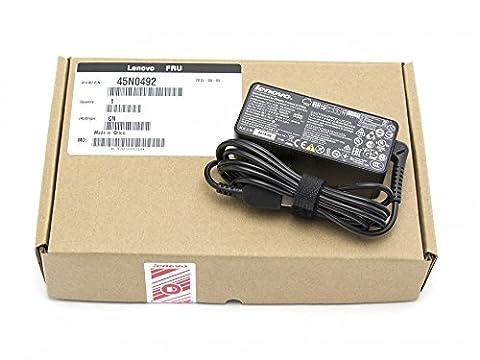 Adaptateur CA originale pour Lenovo ThinkPad Helix (3xxx) Serie