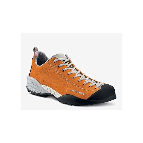 Scarpa - Chaussures Randonnee Mojito Femme Scarpa Orange