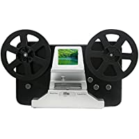 "Winait 5""&3"" Reel 8mm Roll Film & Super8 Roll Film Digital Film Video Scanner"