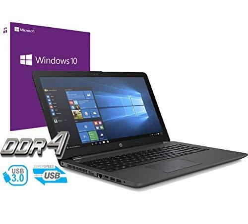 Notebook Pc Portatile HP 255 G6 / Dispaly da 15.6