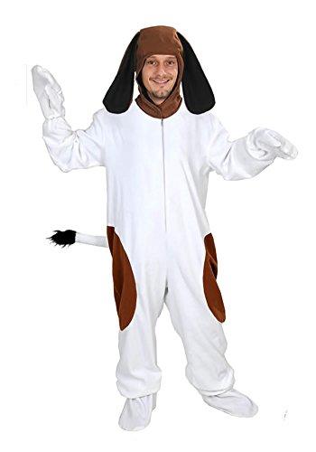 rösse XXL Kostüm Fasching Karneval Maskottchen ()
