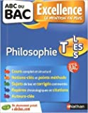 abc du bac excellence philosophie term l es s de denis vanhoutte 24 juin 2015