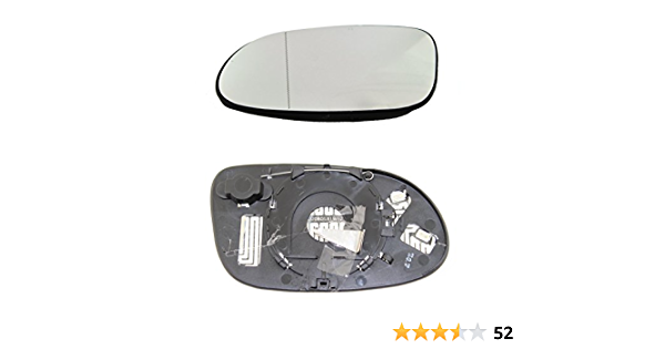TarosTrade 57-0134-R-46655 Mirror Glass Heated
