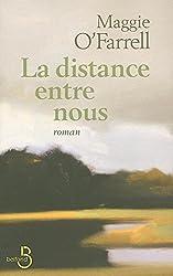 La distance entre nous