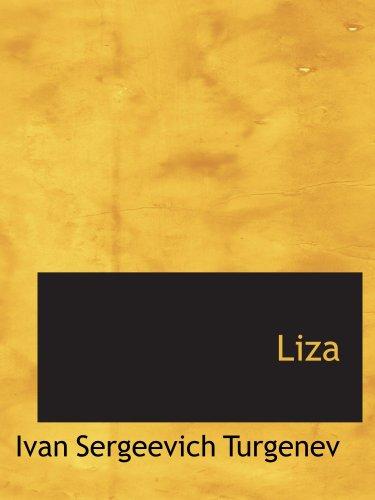 Liza:A Nest of Nobles