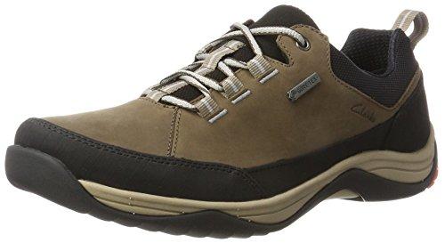 Clarks Baystonerungtx – Zapatos Derby Hombre