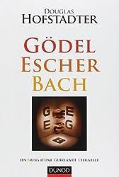 Gödel Escher Bach : Les Brins d'une Guirlande Eternelle