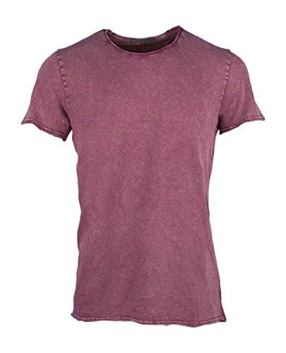 drykorn t shirt herren Drykorn T-Shirt Kendrick rot - XL