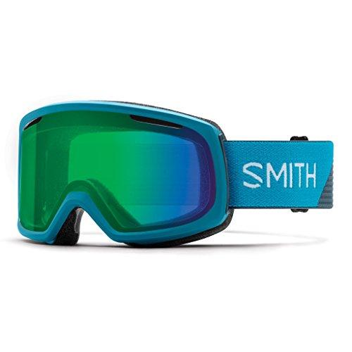 SMITH Riot Masque de Ski Femme, Mineral Split