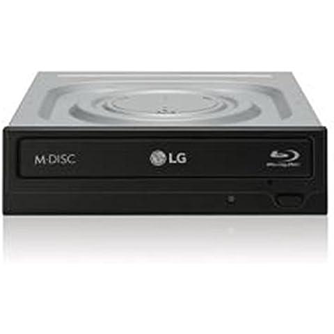 LG BH16NS55 - Regrabadora Blu-Ray