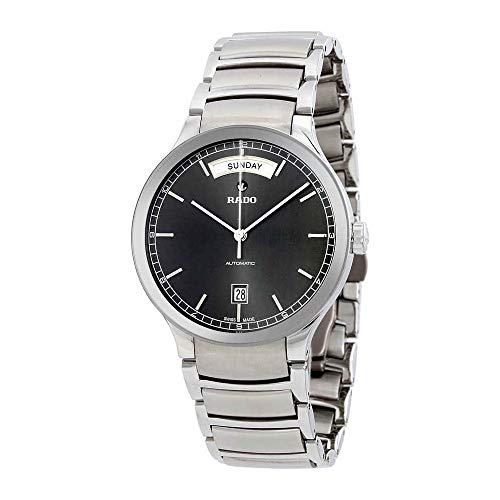 Rado Centrix automatique Cadran Gris montre pour homme R30156103