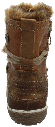 Marco Tozzi 2-2-26410-21, Stivali da neve donna marrone (Braun (MUSCAT A.COMB 366))