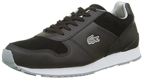 Lacoste Trajet, Sneaker Homme Noir (noir)