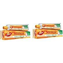 Dabur Meswak Toothpaste Complete Oral Care - 100g (Pack of 2)