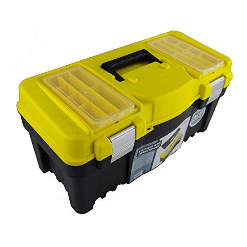 Werkzeugkiste Werkzeugkoffer Werkzeugkasten Werkzeugbox Werkzeug XL