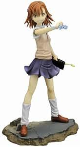 A Certain Magical Index: Misaka Mikoto PVC Figure 1/8 Scale