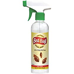 Green Dragon's Bed Bug Spray 500ml