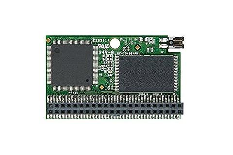 TRANSCEND 2GB IDE Flash Module IDE SMI Industrie (2gb Ide Flash-modul)