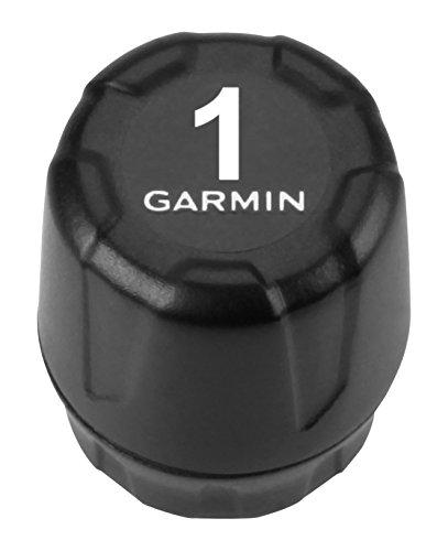 Garmin sensore di pressione pneumatici, nero
