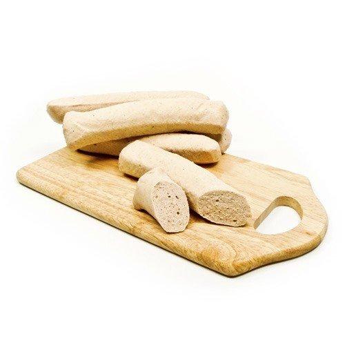 Bratwurst ohne Darm (5 Stück, 500 g)