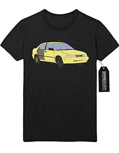 "T-Shirt Better call Saul ""SAUL'S CAR"" C210031 Schwarz"