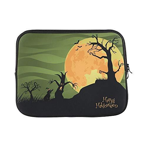 Halloween Bäume - QuqUshop Design Benutzerdefinierte Gruselige Halloween Bäume