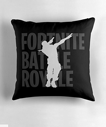 Fortnite Dab Throw Pillow Case