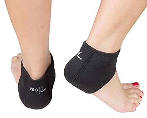 Pro11 Wellbeing Plantar Fasciitis Socks with Arch Support, Foot Care Compression Sleeve, Better than Night Splint, Eases Swelling & Heel Spurs, Ankle Brace Support, Increases Circulation, Relieve Pain