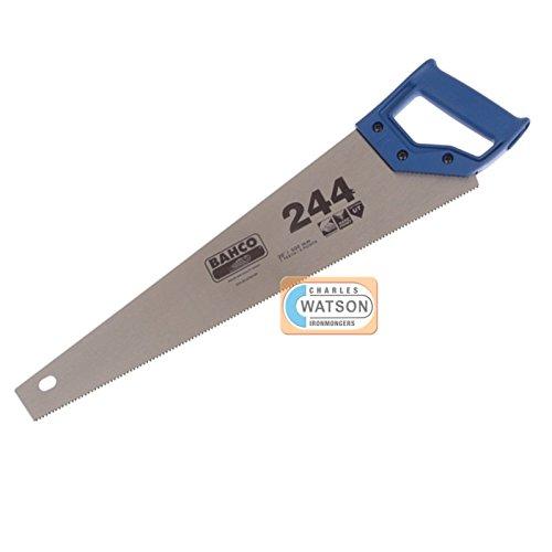 1-x-bahco-sandvik-244-22-hardpoint-wood-hand-saw