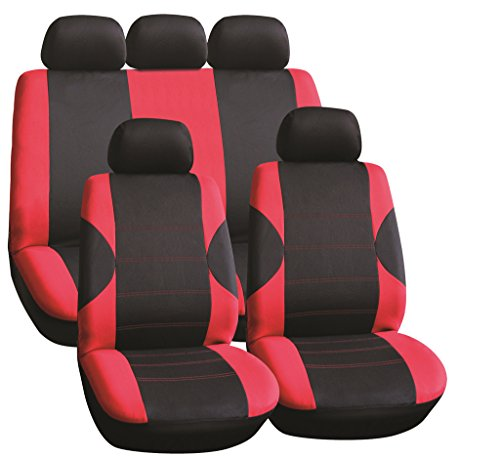 mazda-tribute-01-04-full-set-luxury-seat-covers-front-rear-black-red-racing
