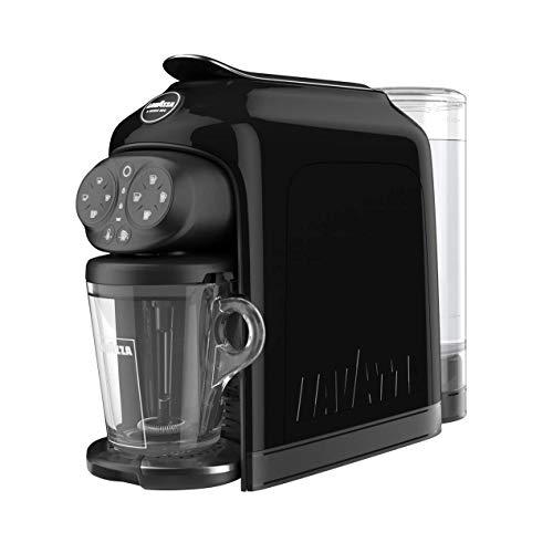 Lavazza A Modo Mio Deséa Machine à expresso à capsules, 1500 W, ABS, Black Ink