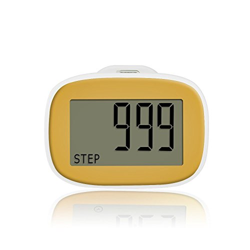 Digital-Pedometer-Fitness-Steps-Counter-Running-Walking-Distance-Calories-Calculator-Portable-Multi-function-Pocket-Pedometer-with-Belt-Clip-Accurately-Track-Steps-and-Miles