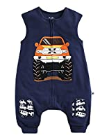 [Free Shipping]Vaenait Baby Toddler Kids Sleep and Play Blanket Sleepsack Jeep Sleep L