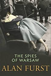 The Spies Of Warsaw by Alan Furst (2008-07-10)
